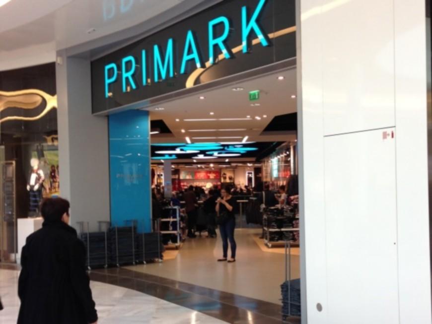 Lyon : le magasin Primark recherche 400 nouveaux salariés