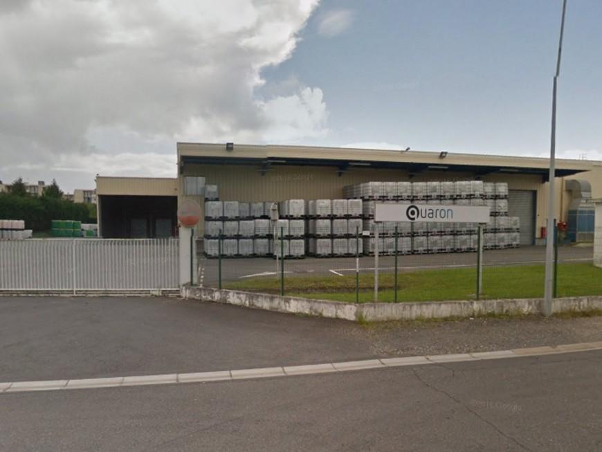 Arnas: une entreprise de détergents et de produits d'entretien surveillée par la préfecture
