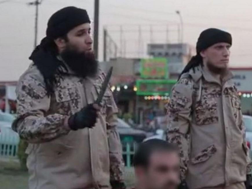 Le terroriste français Rachid Kassim a bien été tué