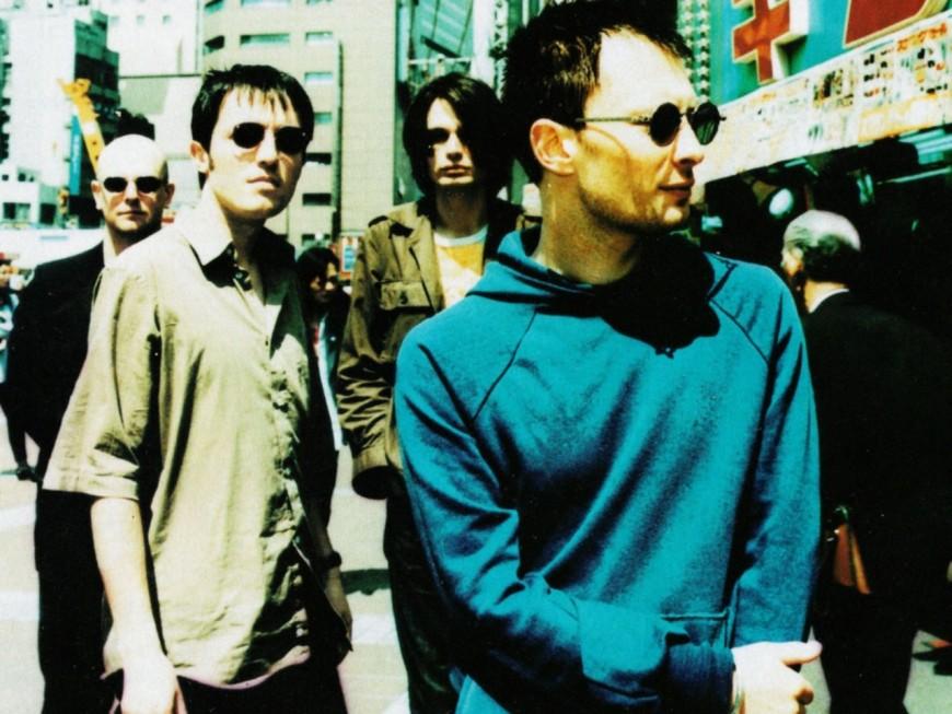 Le chanteur de Radiohead, premier nom des Nuits de Fourvière 2020