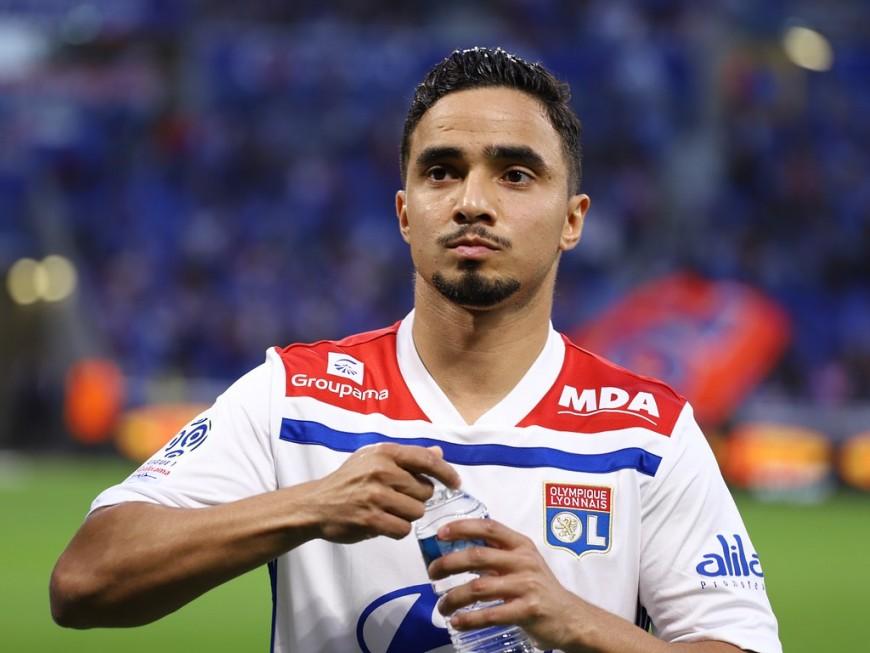 OL : Rafael forfait pour le déplacement à Metz