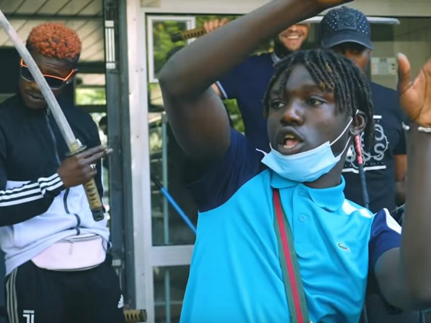 Villeurbanne : le rappeur-dealer du Tonkin relâché