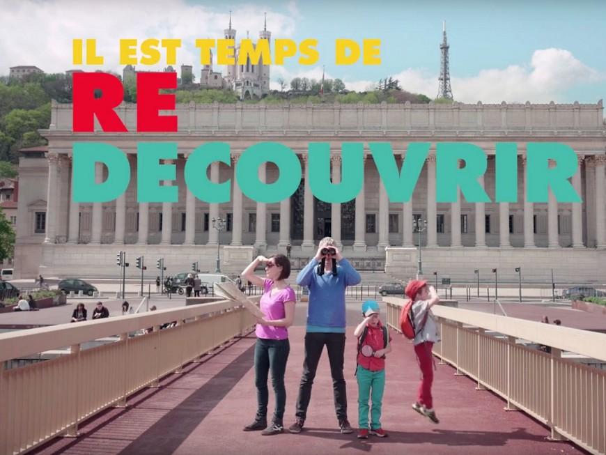 """Les inscriptions pour """"Re Lyon Nous"""" ouvrent ce lundi"""