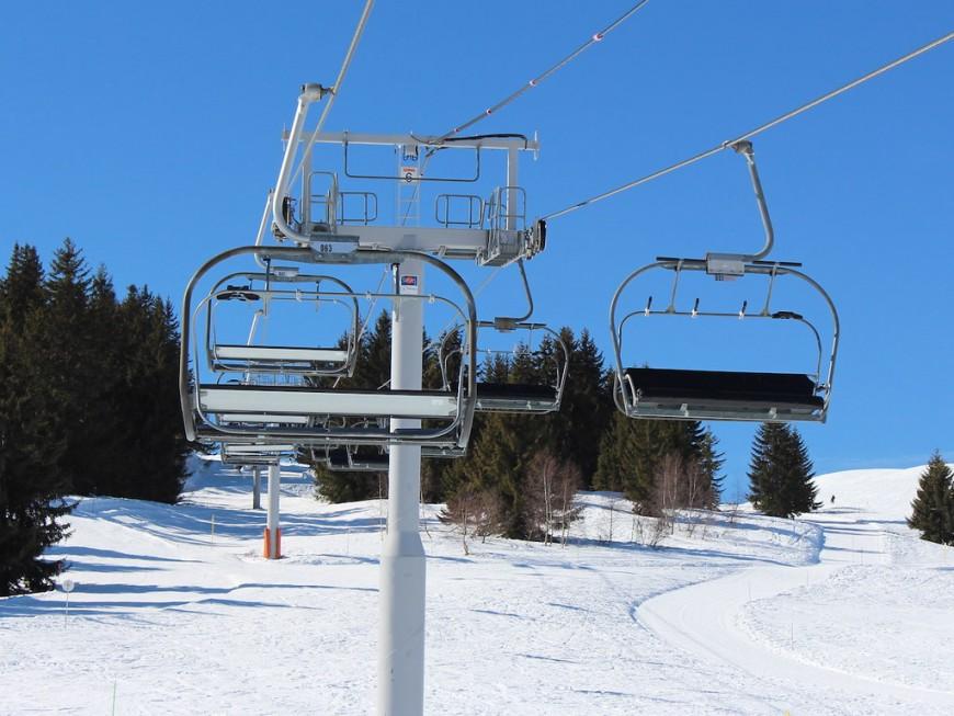Le Conseil d'Etat confirme la fermeture des remontées mécaniques dans les stations de ski