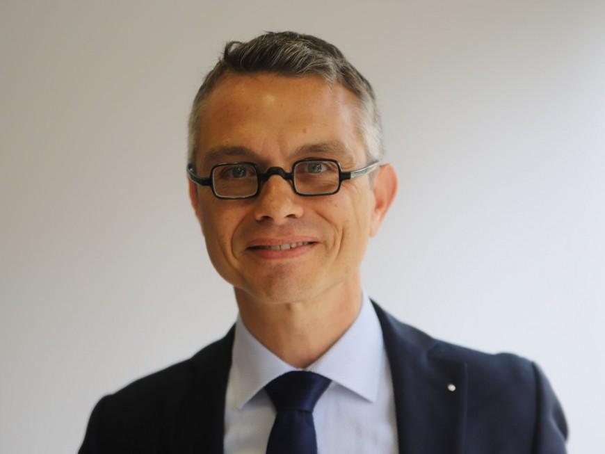 Renaud Payre élu président du Conseil d'administration de l'organisme de foncier solidaire de la Métropole de Lyon