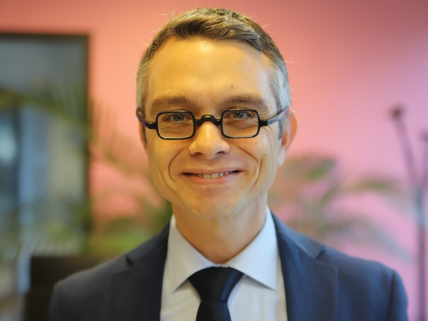 """Renaud Payre : """"Il faut absolument offrir plus de logements sociaux dans la Métropole de Lyon"""""""