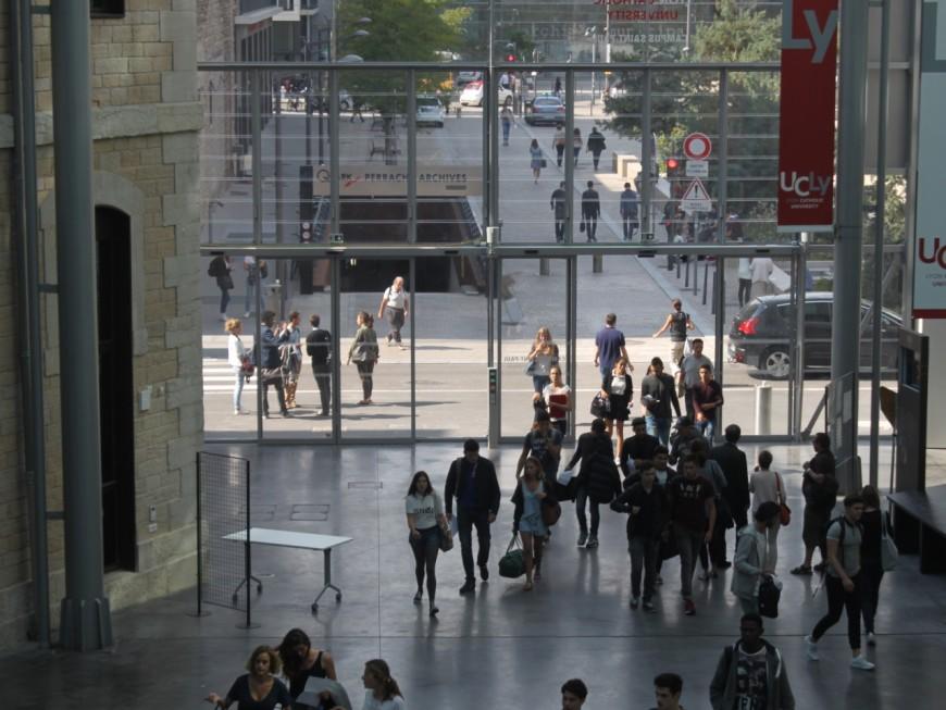 Le coût de la vie étudiante continue d'augmenter à Lyon selon l'UNEF