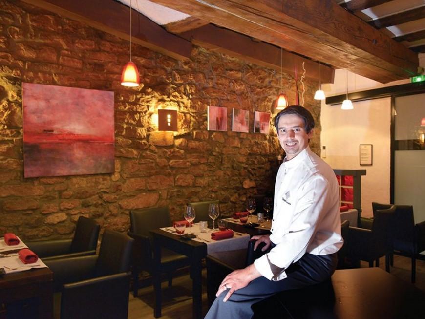 Lyon : le restaurant Jérémy Galvan veut rester soi-même malgré la première étoile