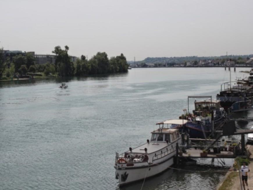 Le laboratoire européen du Cern a pollué des affluents du Rhône