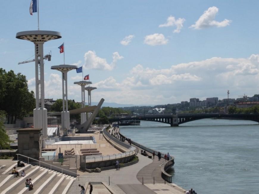Selon L'INSEE, Lyon concentre de l'emploi et des actifs qualifiés