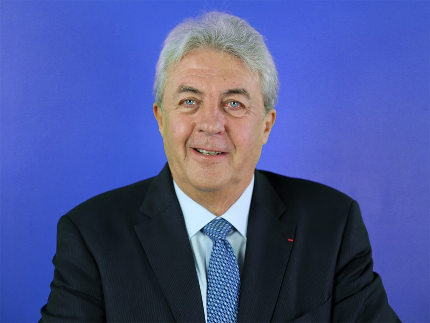 """Richard Brumm, 1er adjoint à la Ville de Lyon : """"Le jour où Collomb m'a annoncé qu'il s'en allait, cela a été un vrai choc"""""""