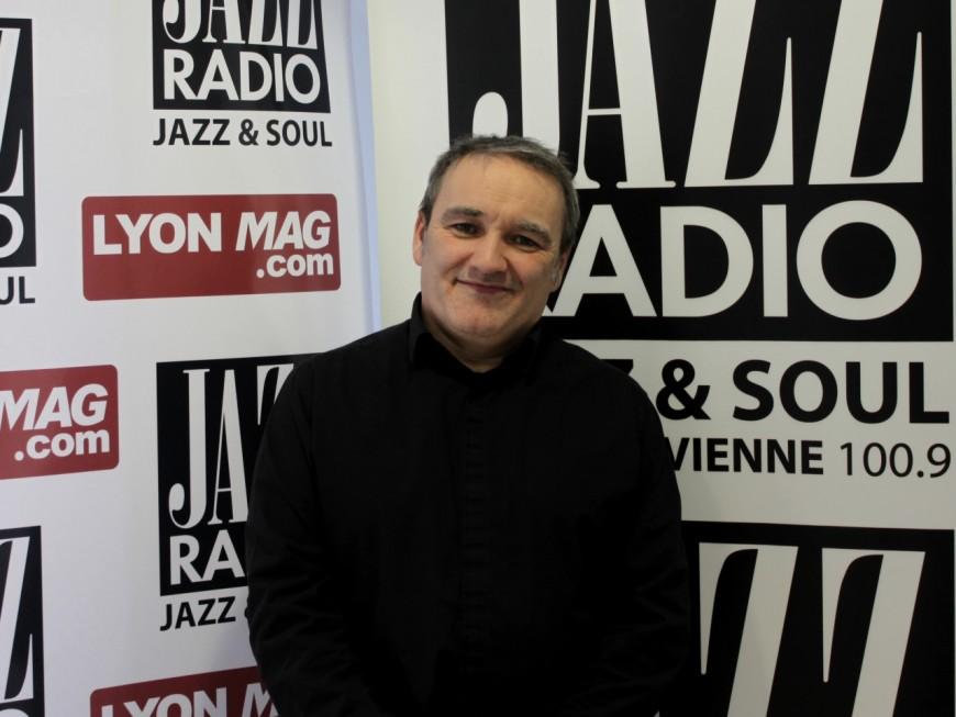"""Richard Delauzun, CGT Ville de Lyon : """"Le projet d'euro-métropole nous inquiète"""""""