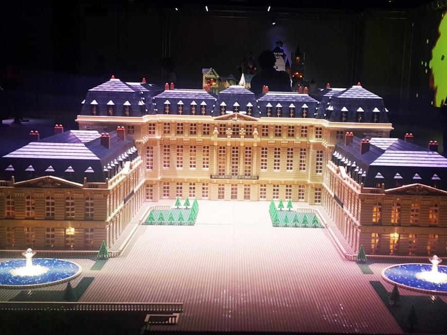 Mini World Lyon accueille une exposition LEGO