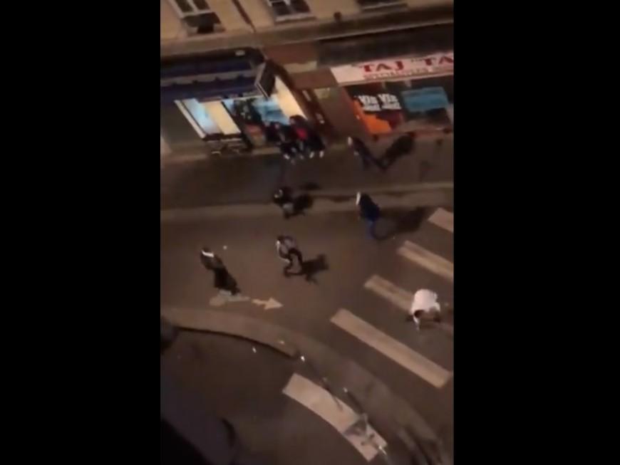 Lyon: encore une violente rixe dans le quartier de la Guillotière