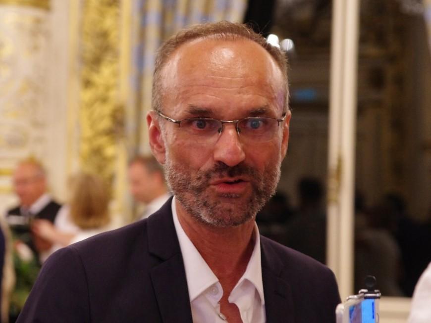 Lyon: Rémi Zinck (EELV) élu maire du 4earrondissement
