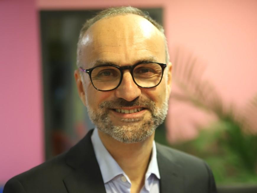 """Rémi Zinck : """"Opposés au déploiement de la 5G à Lyon mais pas aux choses modernes"""""""