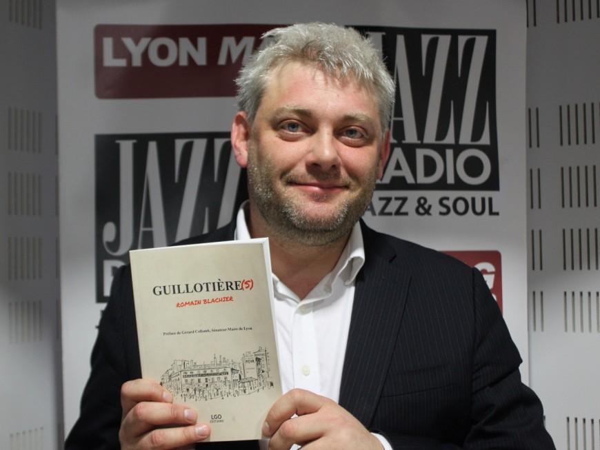 """Romain Blachier : """"Avec Guillotière(s), raconter les habitants qui sont les monuments du quartier"""""""