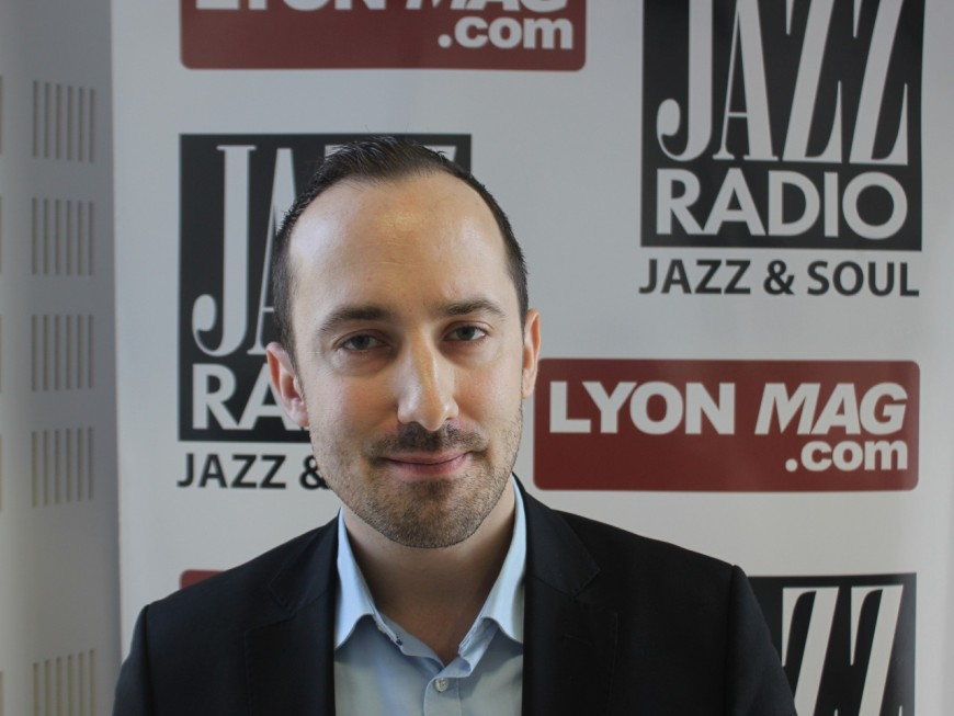 """Romain Vaudan : """"Je ne démolis pas le travail de Boudot (FN), je le révèle"""""""