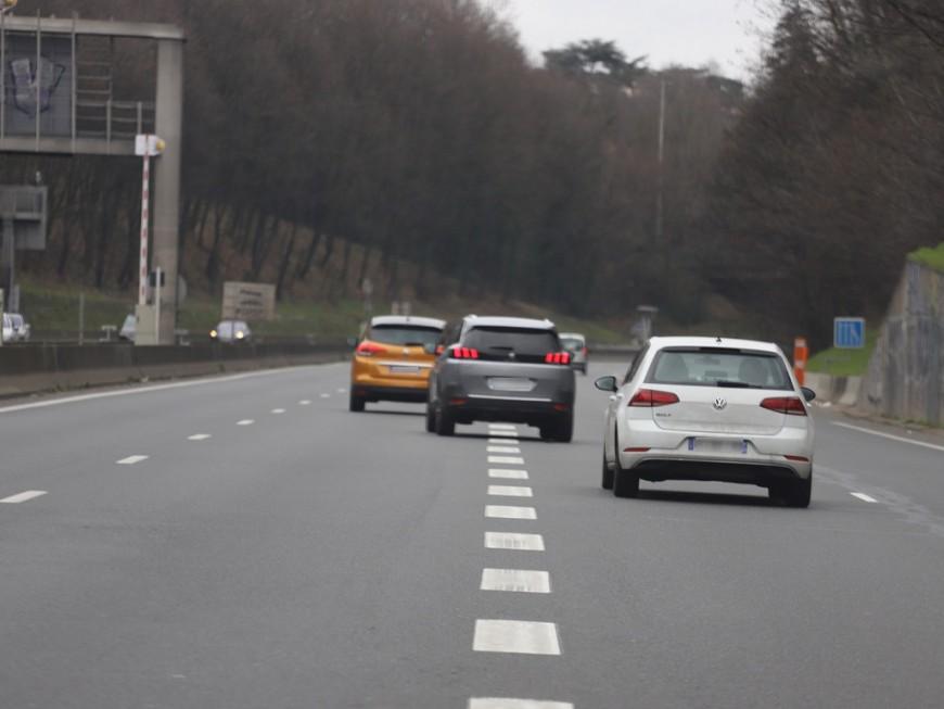 Un samedi classé rouge sur les routes pour la fin des vacances scolaires