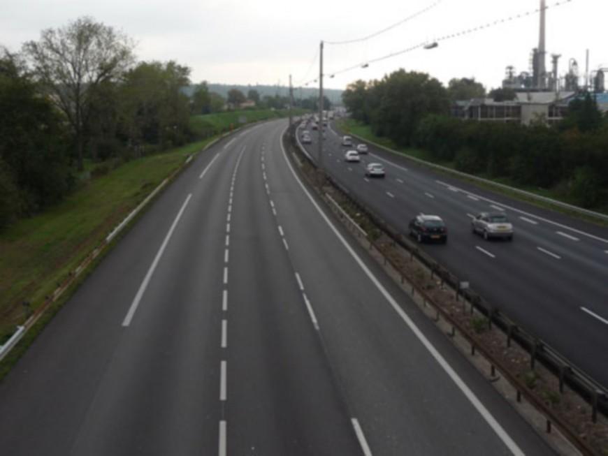 Rhône-Alpes : deux départements de nouveau en vigilance et des routes coupées