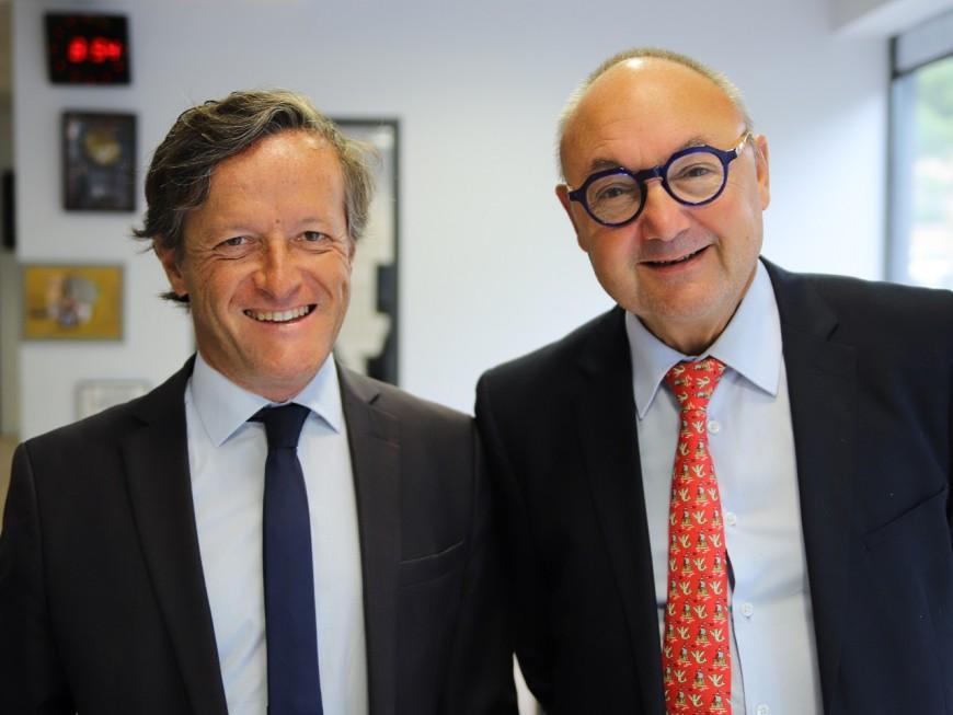 """Thomas Rudigoz (LREM) : """"Après la relance de la machine économique, je pousserai pour le retour de l'indexation des retraites"""""""