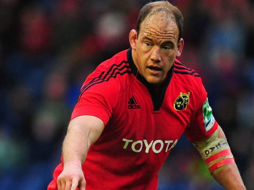 LOU Rugby : BJ Botha en joker ?