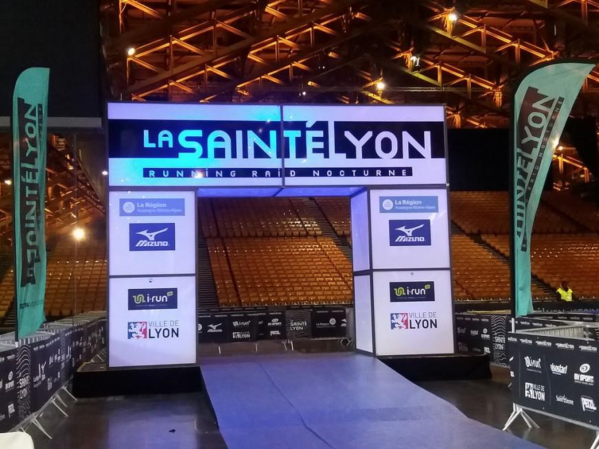 Coup d'envoi ce lundi des inscriptions pour la SaintéLyon