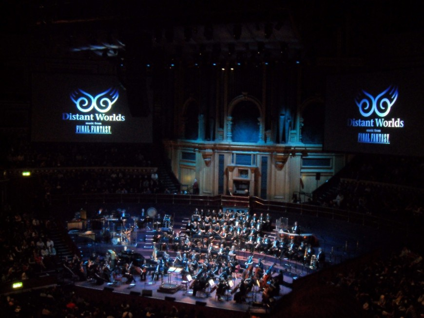 Final Fantasy : un concert pour célébrer les 30 ans de la saga à Lyon