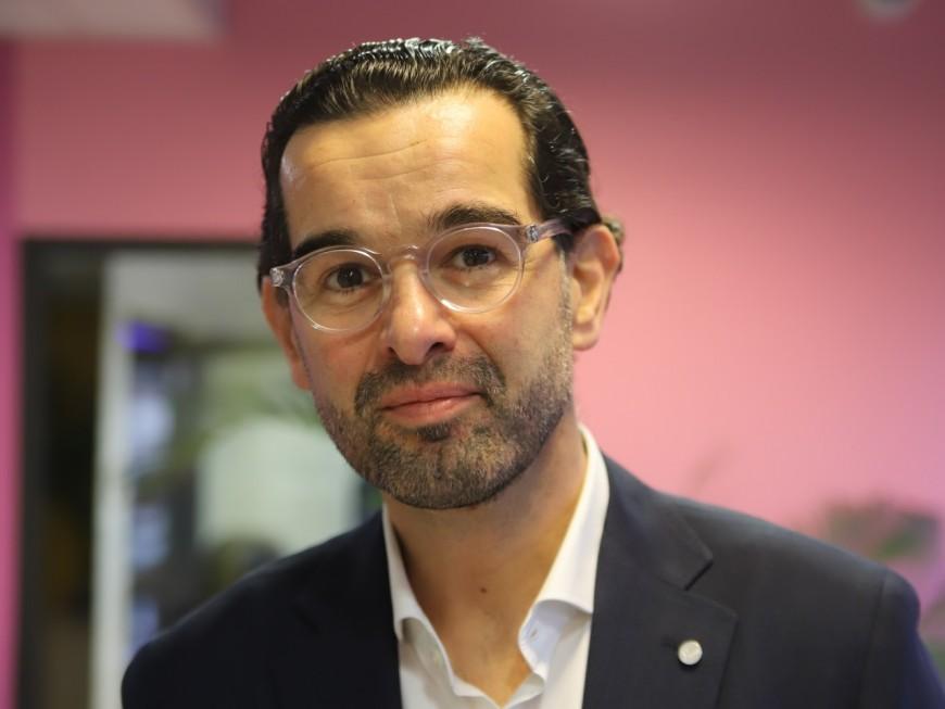 """Samuel Minot (BTP) : """"La commande publique, c'est notre inquiétude pour le 1er semestre 2021 à Lyon"""""""