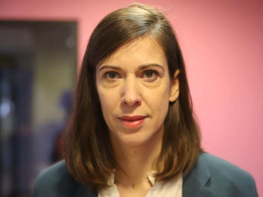 """Sandrine Runel : """"D'ici la fin du mois, des solutions pour l'ensemble des SDF de la Presqu'île de Lyon"""""""