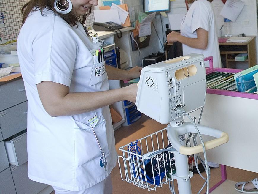 Rhône : pénurie de médecins de prévention en service pour l'Education Nationale
