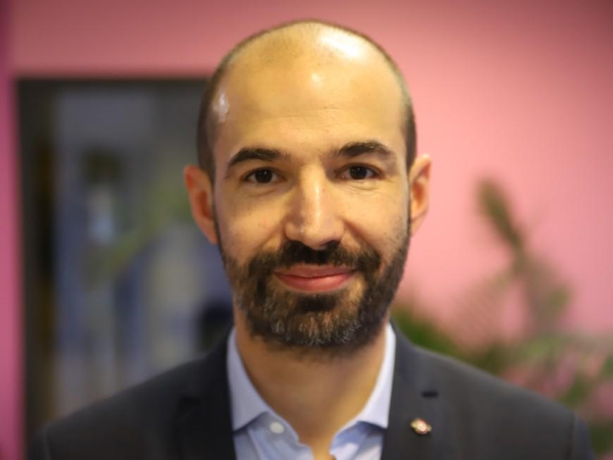 """Sébastien Michel : """"Il est grand temps d'avoir des élus qui se concentrent sur leur mandat"""""""
