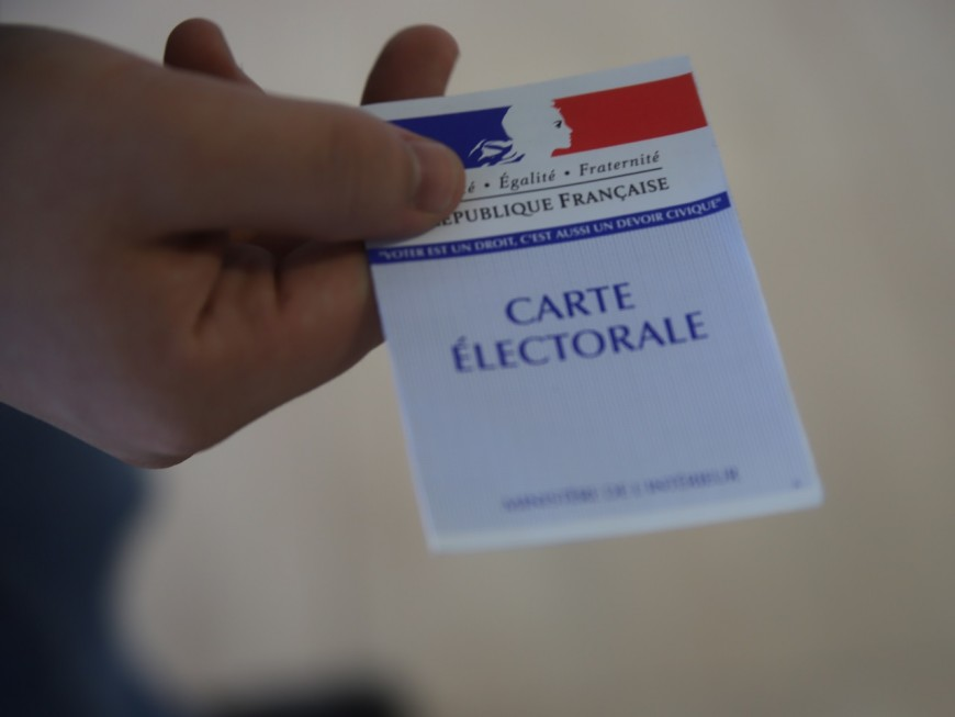 Municipales et métropolitaines à Lyon: le port du masque obligatoire, le vote par procuration simplifié