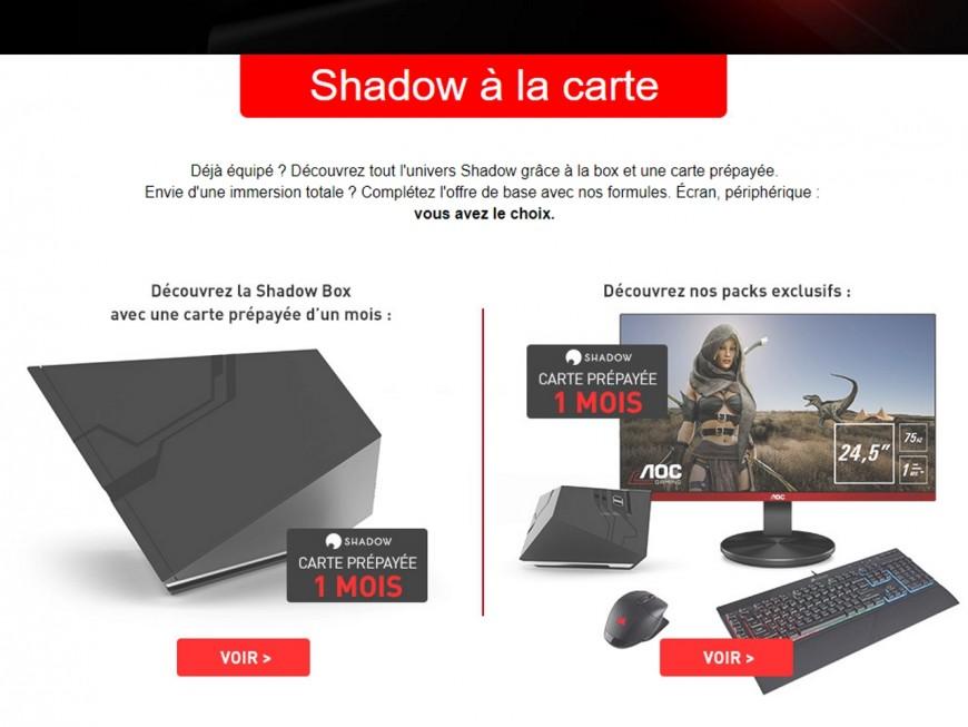 LDLC devient distributeur exclusif du premier PC gamer dématérialisé en France