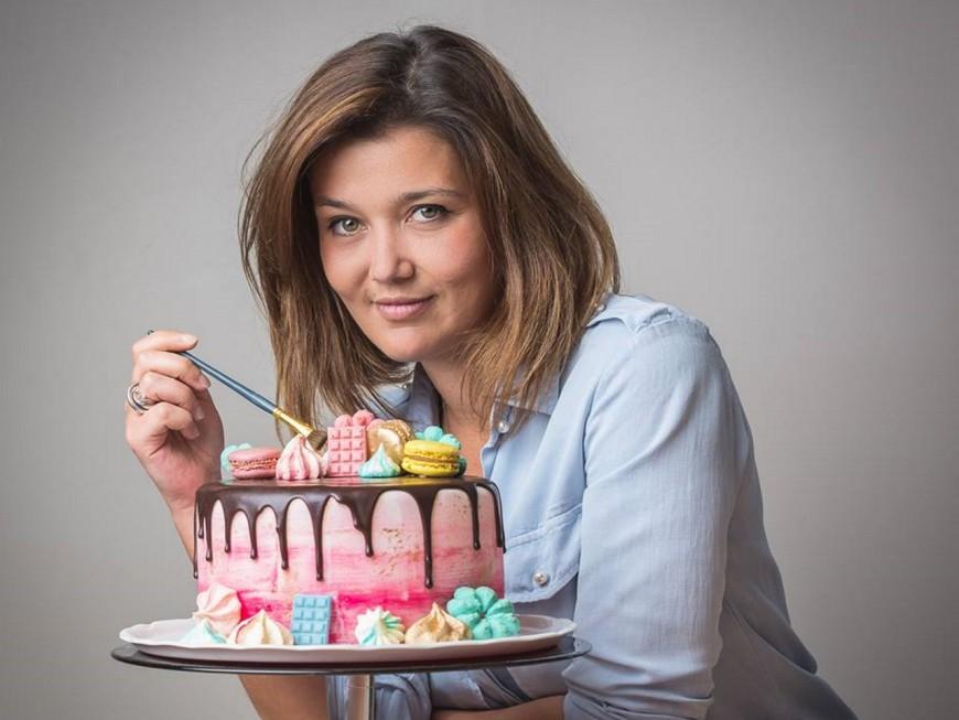 Le cake design à découvrir ce week-end à Lyon