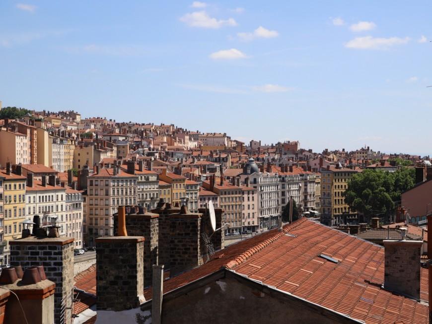 Météo à Lyon: un début de semaine chaud avant un temps plus instable