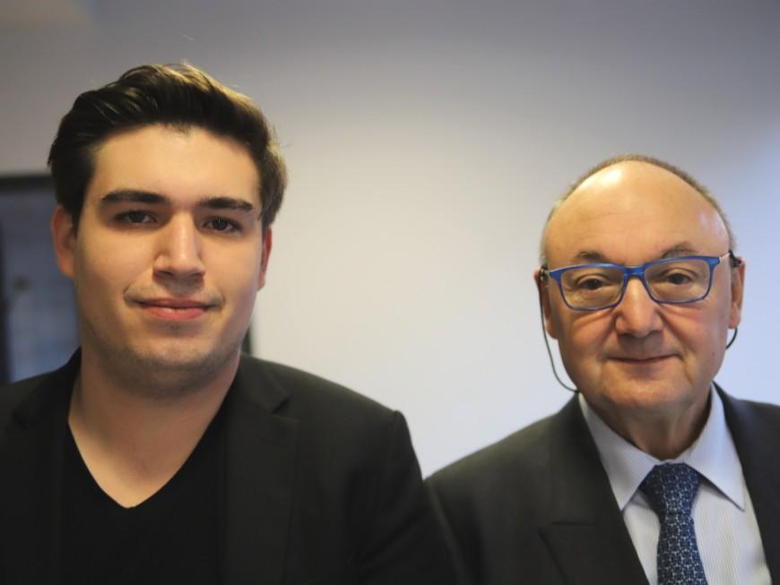 """Samuel Soulier : """"Avec 6visme, on a donné aux jeunes un cadre citoyen pour s'engager"""""""