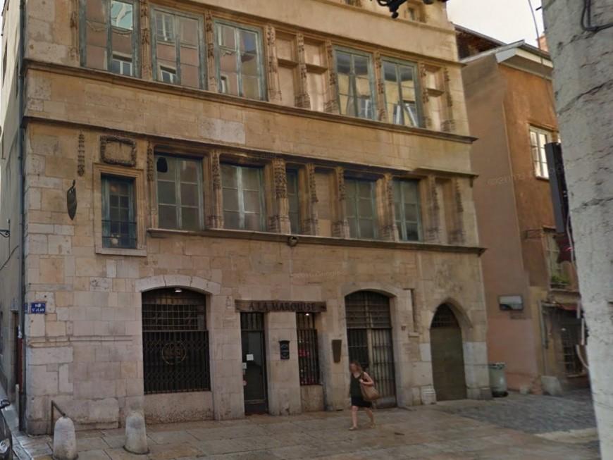 Lyon : la Maison du Chamarier veut faire rimer passé avec modernité
