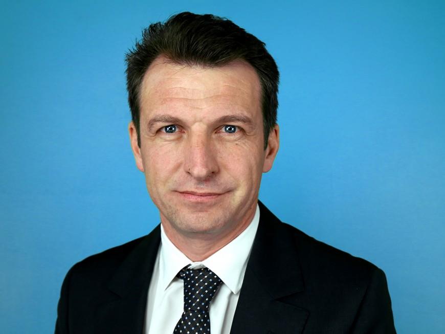 """Stéphane Guilland (LR & apparentés) : """"Nous avons cette fâcheuse tendance à mettre les hommes avant les idées"""""""