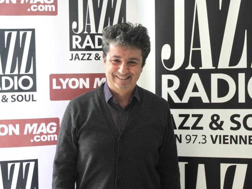 """Stéphane Kochoyan sur le Jazz Day : """"Une journée pour redonner sa légitimité au jazz"""""""