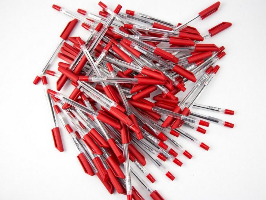 """Près de 800 """"stylos rouges"""" mobilisés dans l'académie de Lyon"""