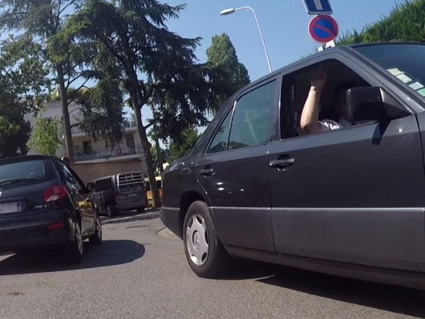 Fin de la garde du domicile de Gérard Collomb par les policiers lyonnais