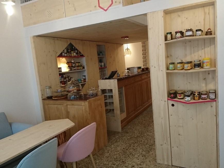 Un bar à pâtes à tartiner victime d'un cambriolage à Lyon