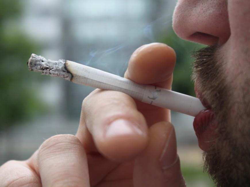 """Journée mondiale sans tabac : """"Quand un jeune se met à fumer, il en a pour 20 ans"""""""