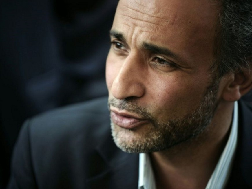 Tariq Ramadan visé par une nouvelle plainte pour viol au Hilton de Lyon