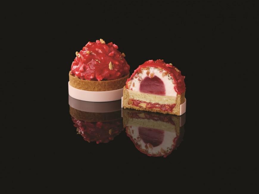 Lyon : une vente éphémère de tartes aux pralines du restaurant Paul Bocuse