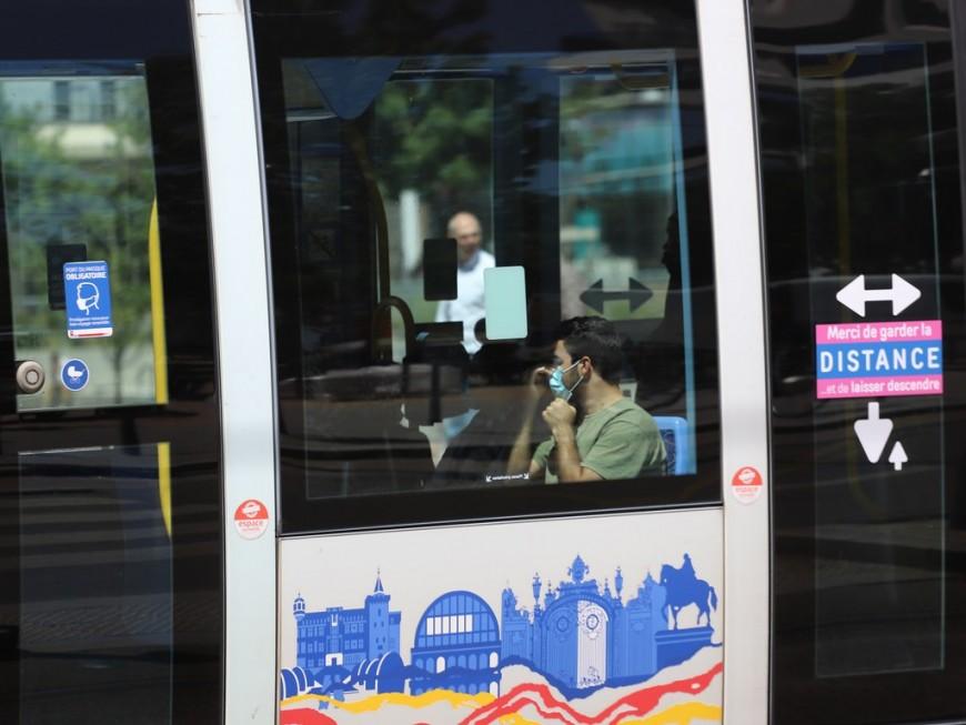 Couvre-feu à 18h : la fréquence de plusieurs lignes de métro et de tram allégée