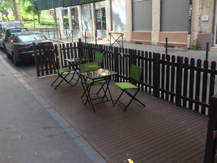 Lyon: réouverture des terrasses dès le 2 juin?