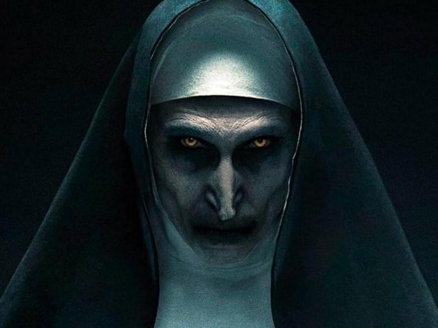 "Halloween : ""en 2018, la Nonne plaît énormément"""