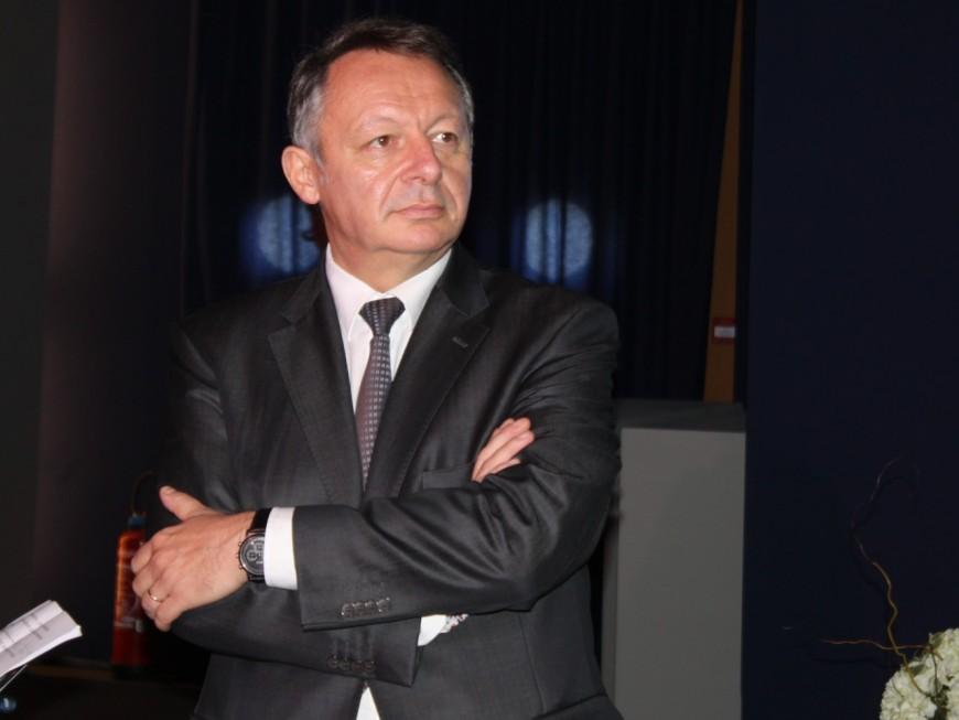 Élections législatives : Thierry Braillard (PRG) investi dans la première circonscription